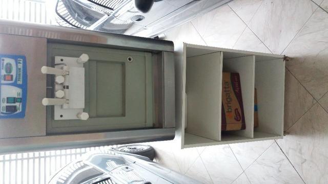 Máquina de sorvetes e açaí expresso - Foto 4
