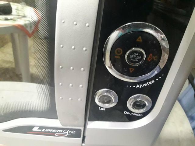 Forno elétrico Fischer limem grill digital. Leia tudo!!!! - Foto 3