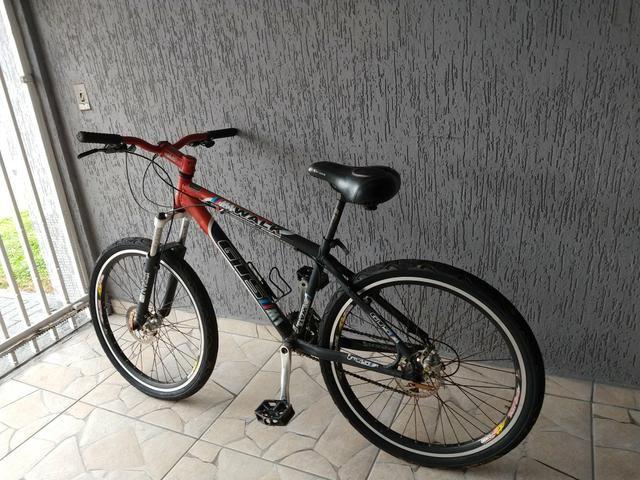 Bicicleta GTS m1 aro 26 - Foto 4