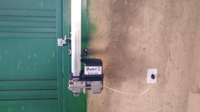 PPA Motor para portão basculante - Foto 5