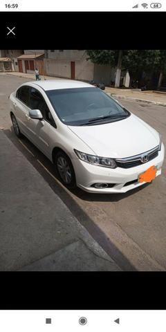 Honda Civic Lxr 14/14 - Foto 6