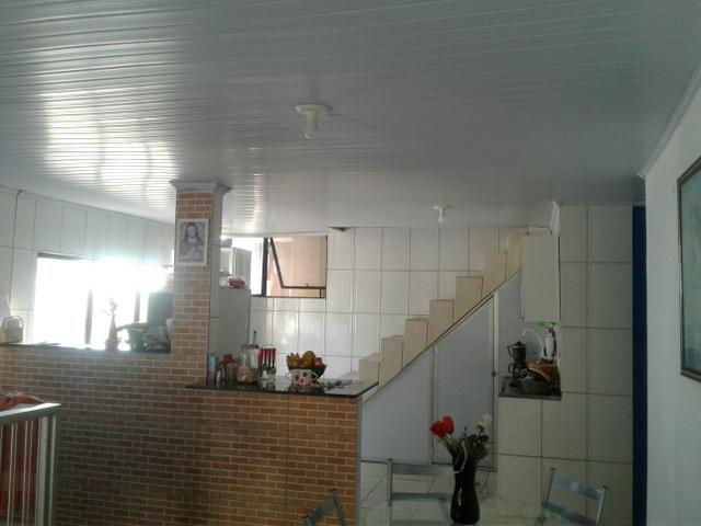 Vendo Ótima Casa 3/4 - 2o andar c/Cobertura - Foto 4
