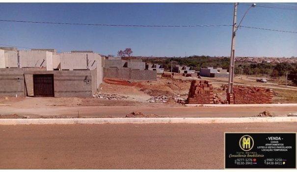 promoção lotes parcelados 500 reais iniciais - Foto 6