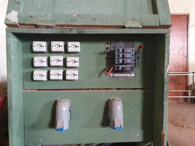 Caixa Elétrica - Foto 2