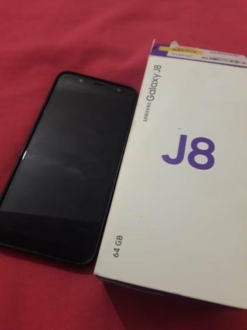 Samsung Galaxy J8 - Foto 2