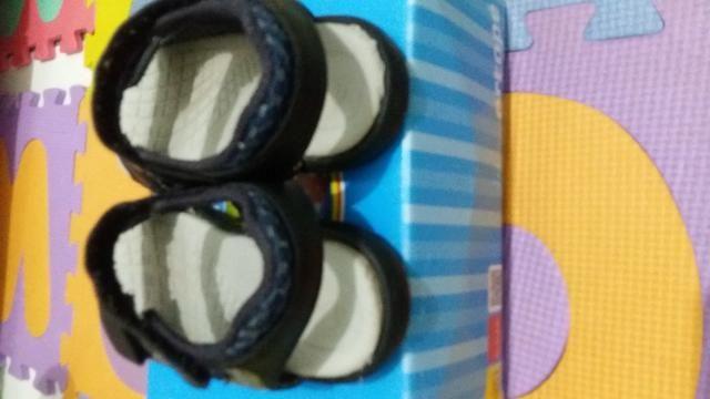 Sandália ortopé - Foto 3
