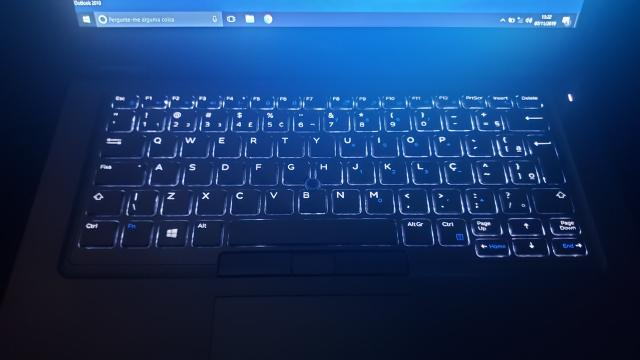 Notebook Dell Latitude 5490 (Leia descrição) - Foto 3