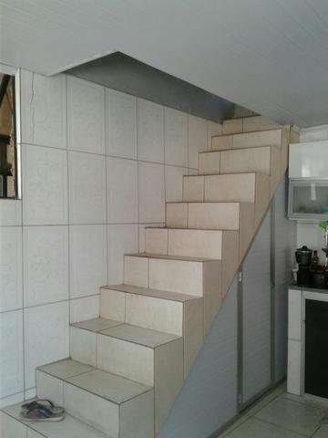 Vendo Ótima Casa 3/4 - 2o andar c/Cobertura - Foto 6