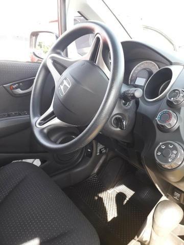 Honda FIT 1.4 LX 2010/11 Aut - Foto 3