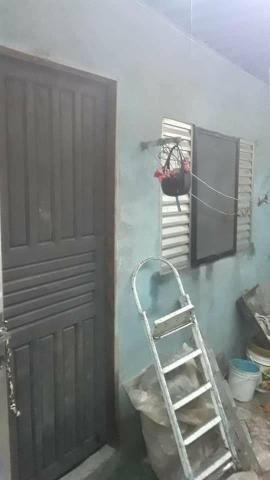 Quarto e banheiro para homem ou mulher solteiro para alugar 974 154425 - Foto 3