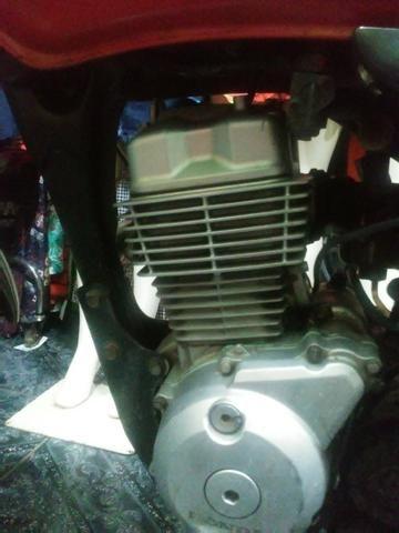 V/t essa moto 150 ela ta 4m top toda em dias até 2020 - Foto 6
