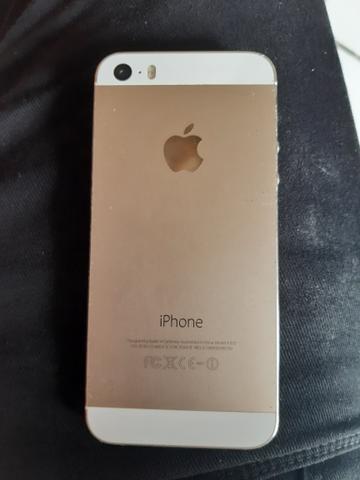 Vendo iPhone 5s 400,00 - Foto 2