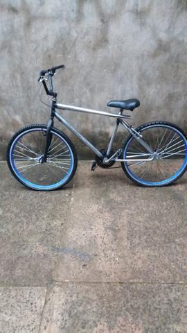 Bicicleta aro aero