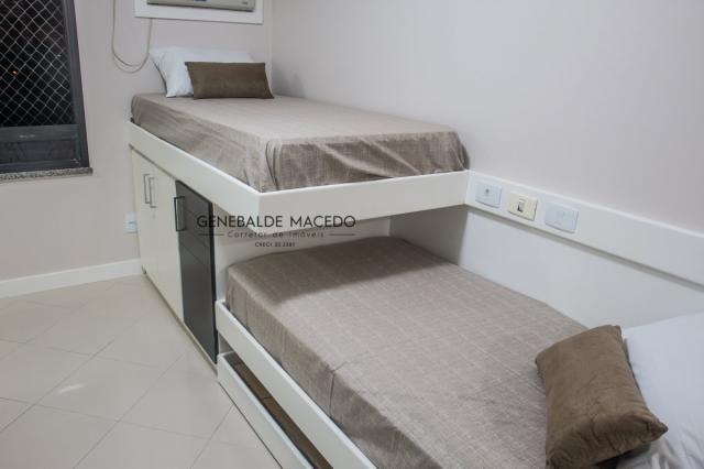 Apartamento, Santa Mônica, Feira de Santana-BA - Foto 14