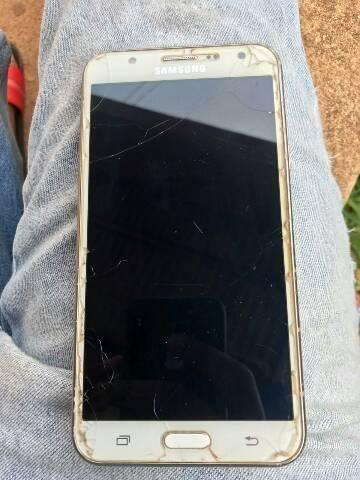 Troco J7 em um Iphone SE ou 6s
