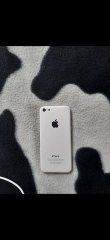 Carcaça de IPhone 5c 50 reais - Foto 3