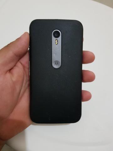 Moto G3 16GB - Foto 2