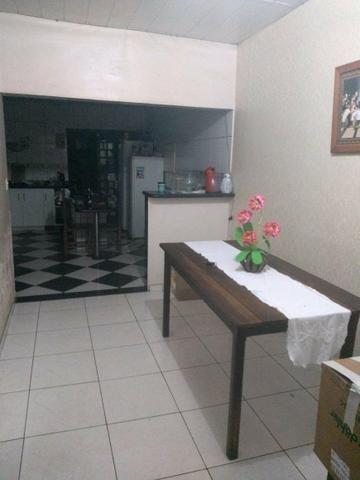 Ótima casa qdr2 d18 - Foto 3