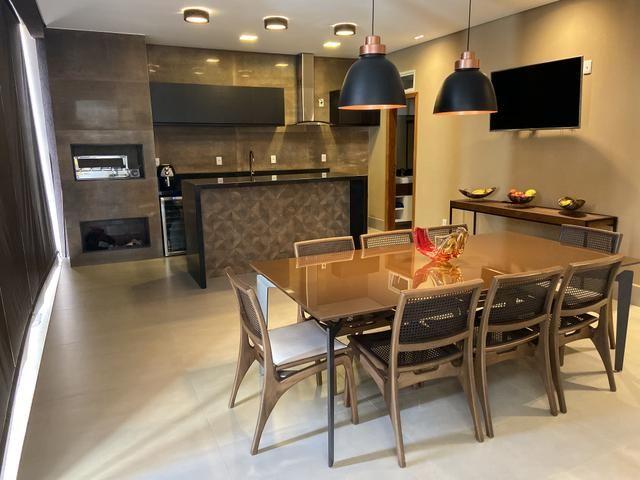 Casa Nova de Luxo! Vicente Pires Rua 05 - lote de 400 mts - Foto 18