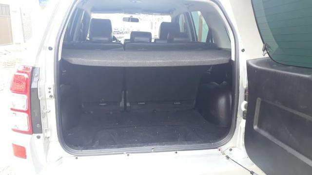 Suzuki gran vitara 4x4 2.0 5p automática 2010 - Foto 6