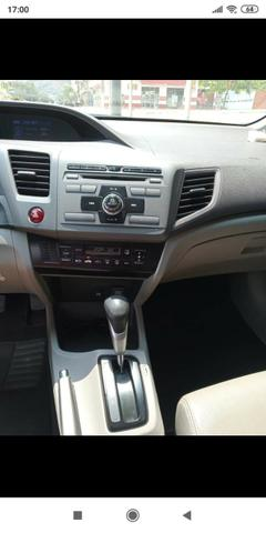 Honda Civic Lxr 14/14 - Foto 4