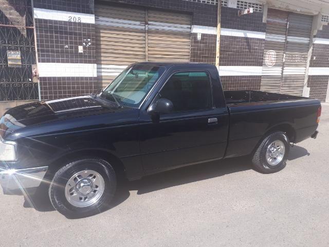 Ford Ranger 97 v6