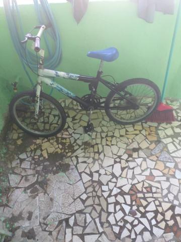 Bike carros