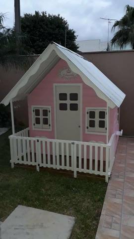 Casinha de boneca, casinha de crianca