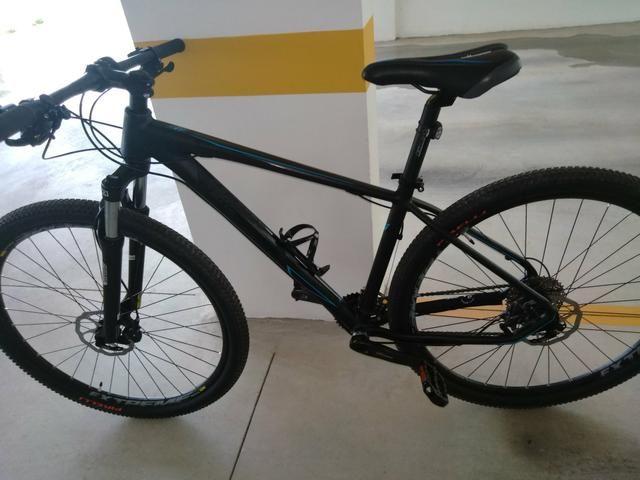 Mountain Bike HIGH ONE TODA DEORE SLX - Foto 4