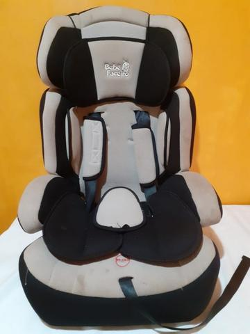 Cadeira de criança e carrinho em ótimo estado de conservação - Foto 3
