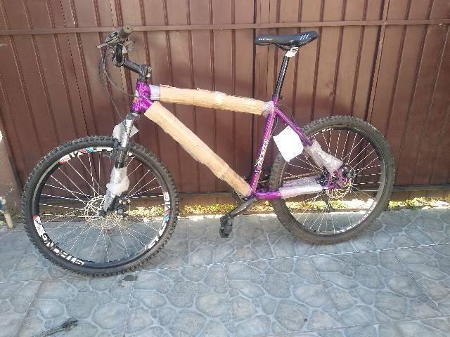 Bicicleta GTS M1 26 - Foto 3
