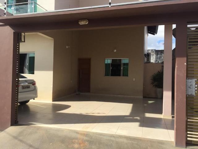 Excelente casa com 3 quartos localizada no João Eduardo - Pronta p/ financiar - Foto 3