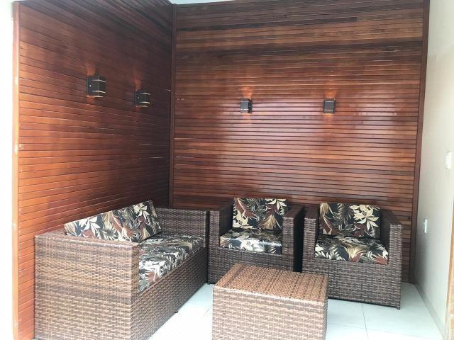 Excelente casa com 3 quartos localizada no João Eduardo - Pronta p/ financiar - Foto 17