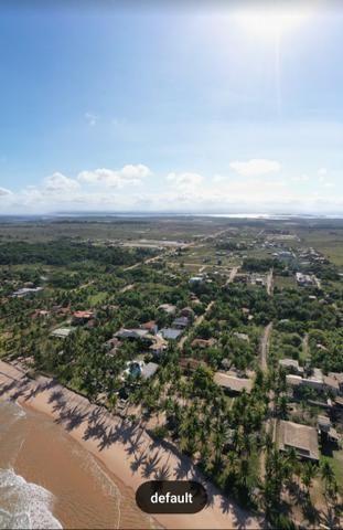Lotes Taipu de Fora - Península de Maraú - Bahia - Foto 8