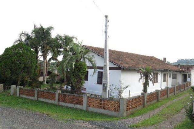 Casa para Venda, São Bento do Sul / SC, bairro Schramm, 5 dormitórios - Foto 2