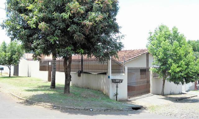 Casa completa 4 suítes WIFI piscina churrasqueira