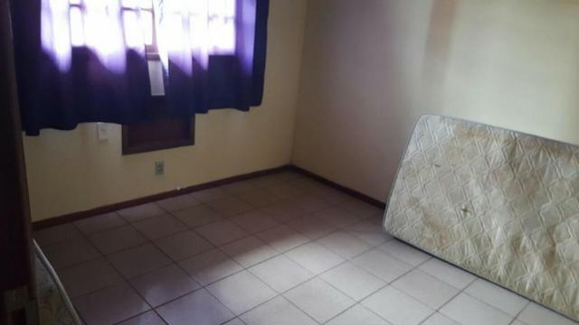 BAT(SO0155) Excelente sobrado todo mobiliado, tv a cabo, 2 dormitórios e2114e5cbc