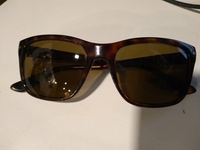Óculos Persol 3135-s 24 57 Polarizado - Bijouterias, relógios e ... b119e30853