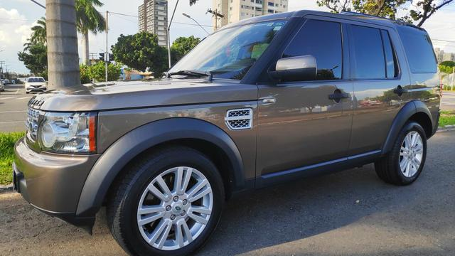 Land rover discovery 4 Diesel 4x4 - Foto 11