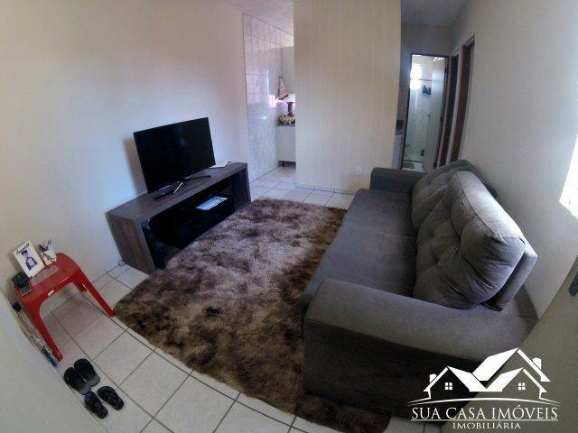 MG Apartamento 2 quartos em Valparaiso, Excelente localização - Foto 13