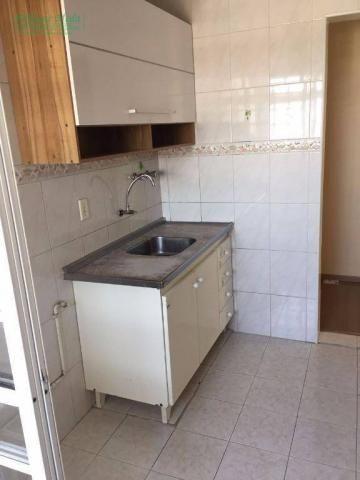 Apartamento residencial à venda, centro, guarulhos - ap1950. - Foto 13