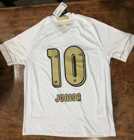 34e542e7d4 Camiseta Do Santos Personalizada - Roupas e calçados - Cuiabá