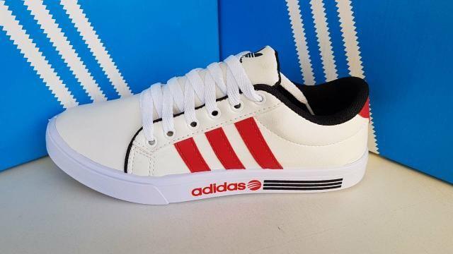 ce11761506 Tênis Adidas - Roupas e calçados - Nova Serrana
