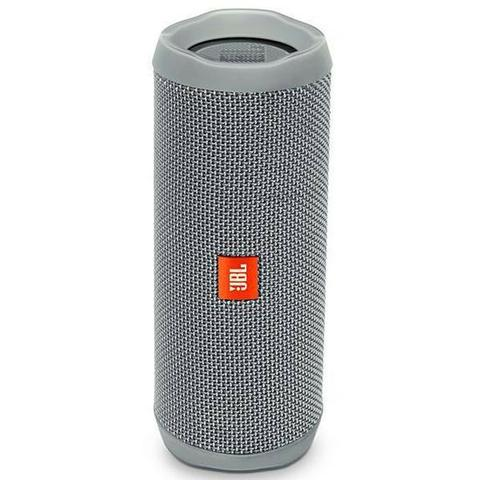 Speaker JBL Flip 4 Bluetooth Preto - IPX7 à prova d?água - Foto 6