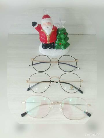 Óculos e lentes no CREDIÁRIO, so na Óticas Lumine - Bijouterias ... 0980aae78b