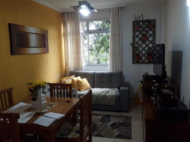 Apartamento à venda com 3 dormitórios em Estrela dalva, Belo horizonte cod:15379 - Foto 4