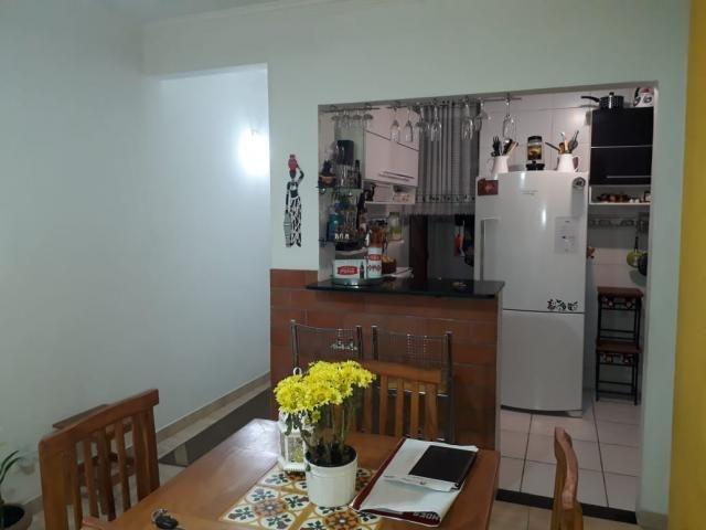 Apartamento à venda com 3 dormitórios em Estrela dalva, Belo horizonte cod:15379 - Foto 3