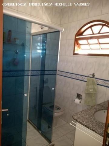 Casa para Venda em Teresópolis, IUCAS, 1 dormitório, 2 suítes, 4 banheiros, 1 vaga - Foto 15