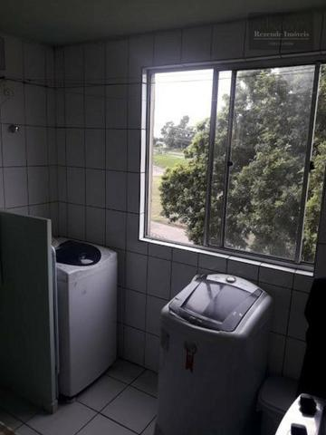 F-AP1281 Apartamento com 2 dormitórios à venda, 49 m² por R$ 110.000 - Cidade Industrial - - Foto 7