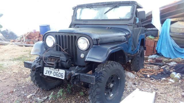 Jeep 69